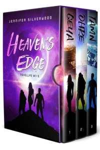 Heaven's Edge novella series by Jennifer Silverwood