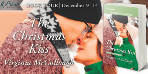 The Christmas Kiss blog tour via Prism Book Tours