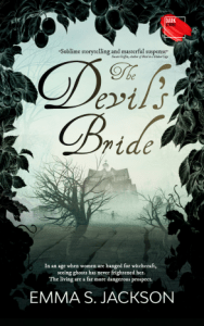 The Devil's Bride by Emma S. Jackson