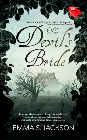 The Devil's Bride by Emma S. Jackson