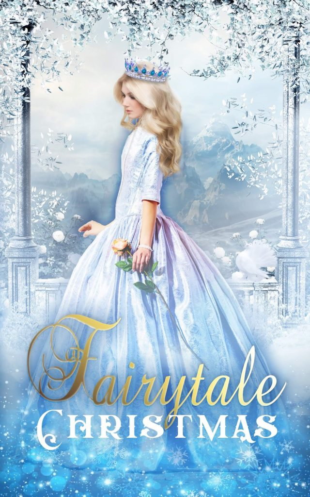 "#Blogmas Book Spotlight | ""Fairytale Christmas"" (anthology) by Enchanted Quill Press"