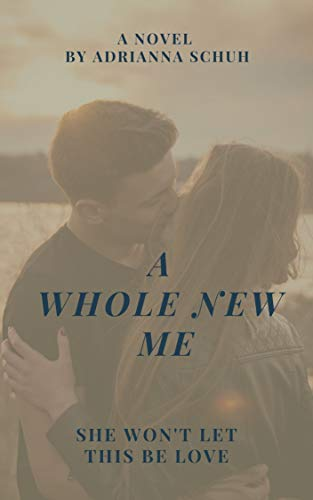 "Author Interview | in conversation with Adrianna Schuh about ""A Whole New Me""!"