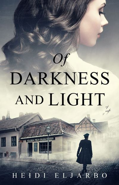 "Book Spotlight | ""Of Darkness and Light"" (Soli Hansen Mysteries, Book One) by Heidi Eljarbo"