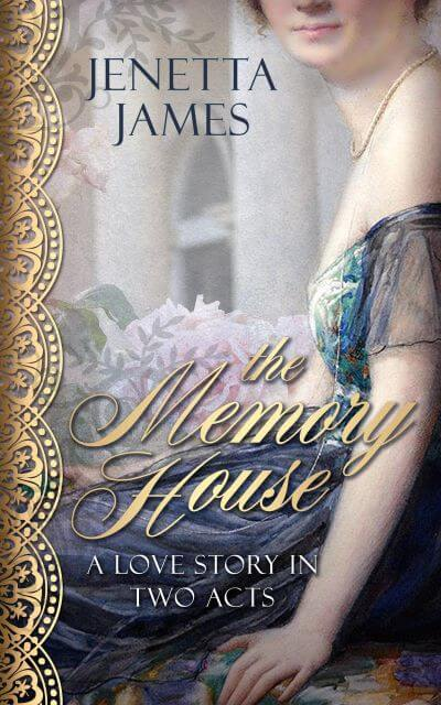 "Book Spotlight | ""The Memory House: A Love Story in Two Acts"" by Jenetta James"