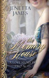 The Memory House by Jenetta James