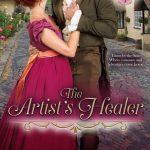 The Artist's Healer by Regina Scott