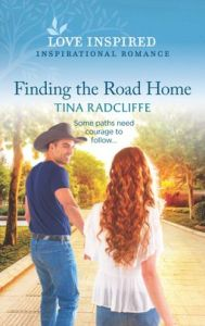 Finding the Road Home by Tina Radcliffe