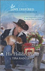 His Holiday Prayer by Tina Radcliffe