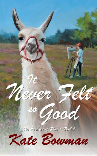 It Never Felt so Go Good by Kate Bowman