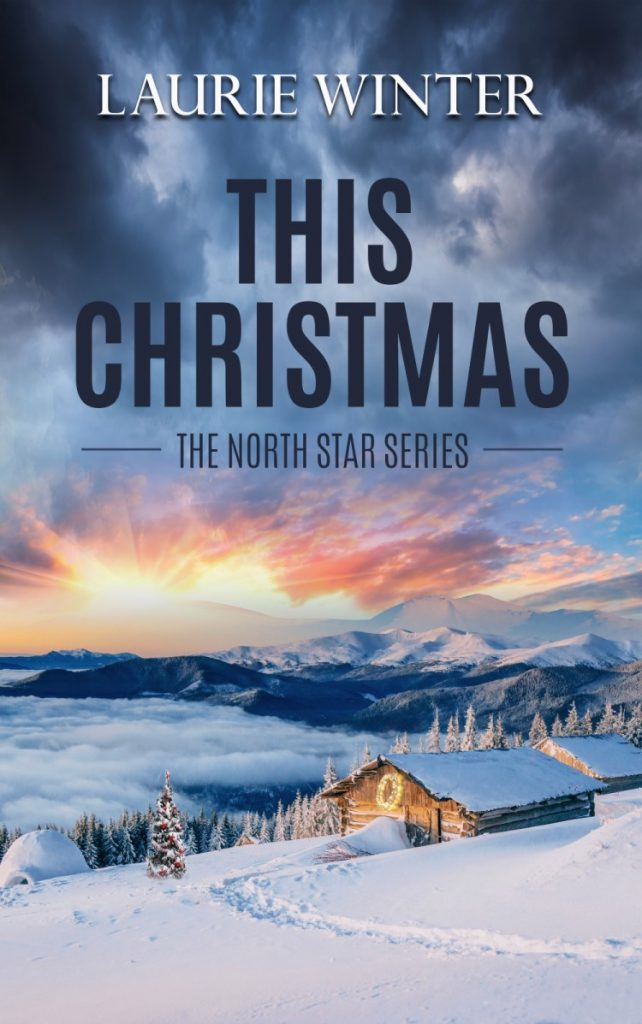 "An early #blogmas Book Spotlight and Extract | Featuring Notes by Jorie on behalf of ""This Christmas"" by Laurie Winter"