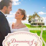 Dreaming of Tomorrow by Michelle de Bruin