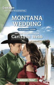 Montana Wedding by Cari Lynn Webb