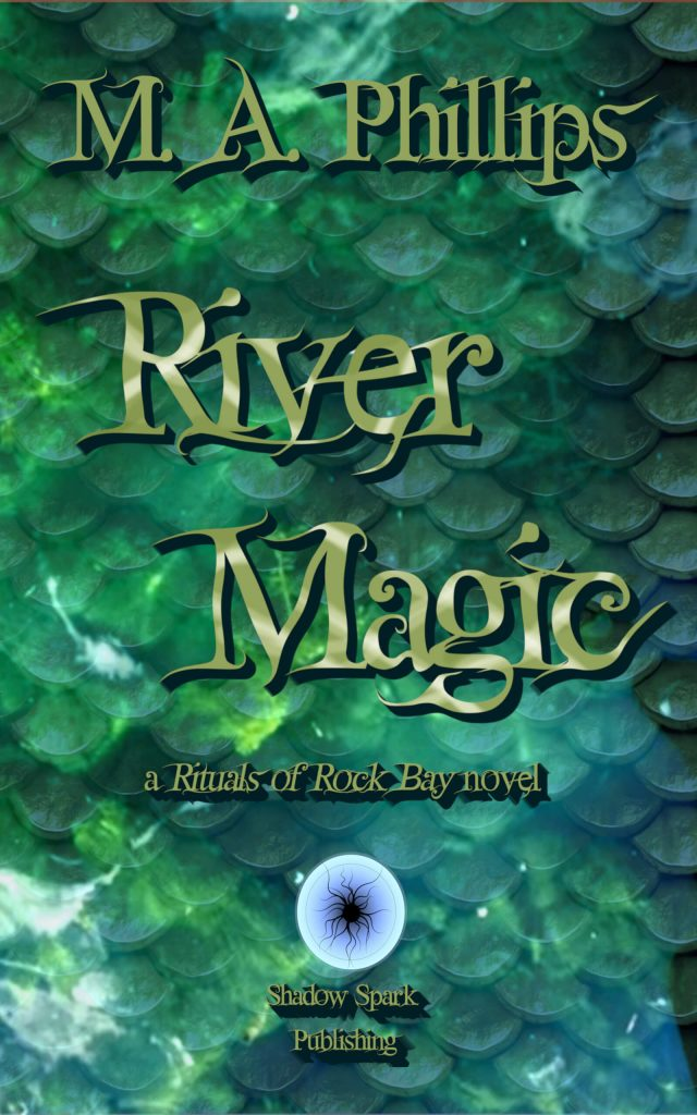 "The #Friday56 | A special guest post by M.A. Phillips featuring ""River Magic""!"