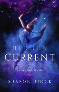 Hidden Current by Sharon Hinck