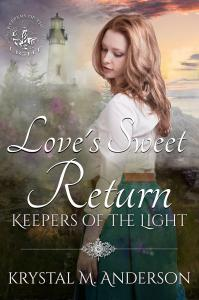 Love's Secret Return by Krystal M. Anderson