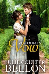 The Viscount's Vow by Julie Coulter Bellon