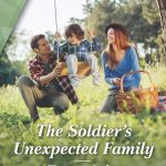 The Soldier's Unexpected Family by Tanya Agler