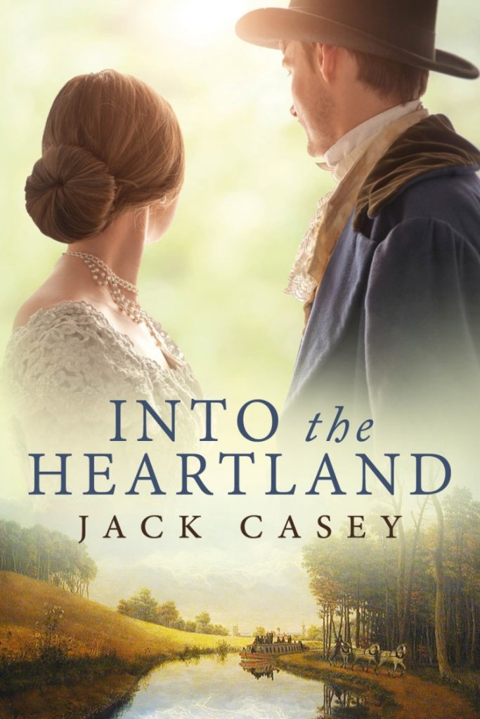 """A #HistFic Book Spotlight 