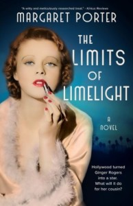 The Limits of Limelight by Margaret Porter
