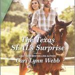 The Texas SEAL's Surprise by Cari Lynn Webb