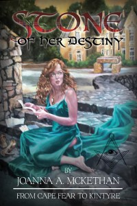 Cover for New Release Coming Soon of Stone of Her Destiny