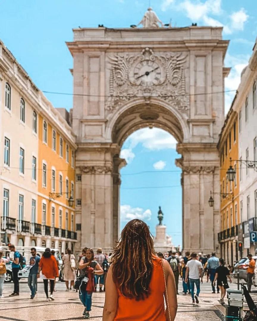 Travelling in Lisbon, Travel guide Lisbon