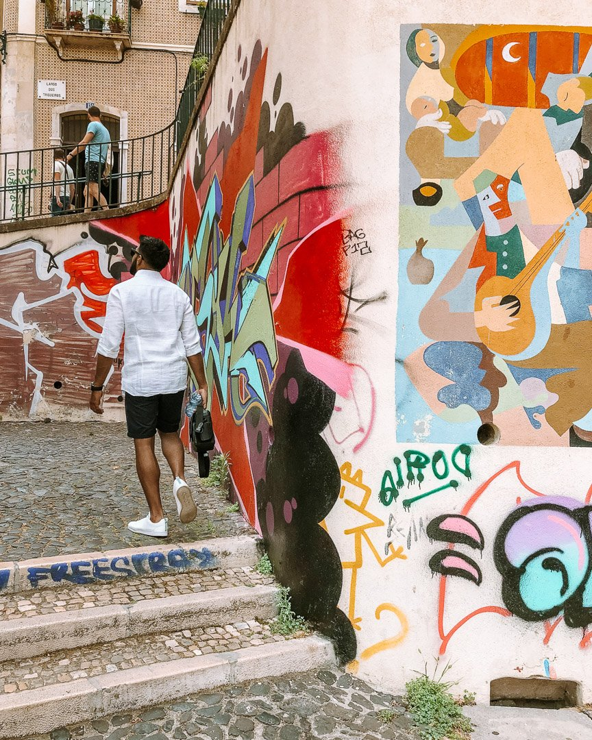 Lisbon travel, Lisbon travel blog, Lisbon city guide