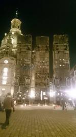 Dresden, Monument . 2017