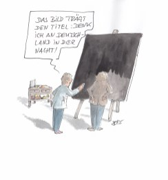 Jori Niggemeyer Cartoons