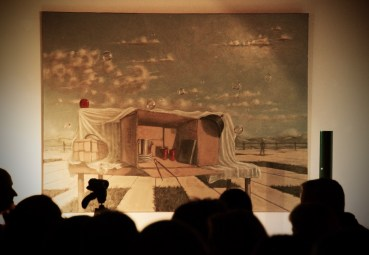 Ausstellung Jori Niggemeyer