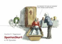 SpontanSkuril - Cartoons