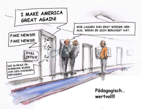 Pädagogisch wertvoll