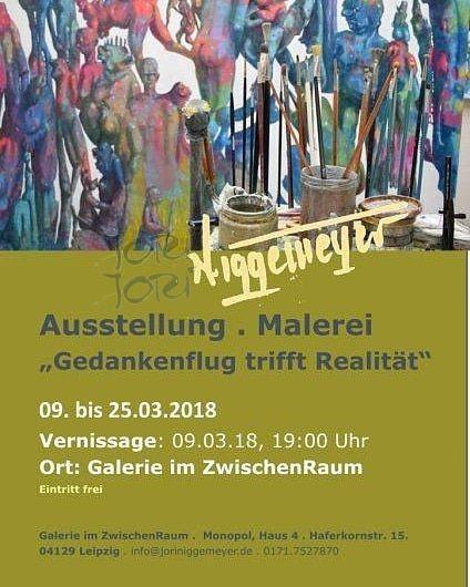 Ausstellung 09.03.2018