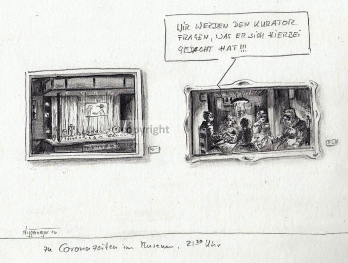 Corona Cartoon Museum