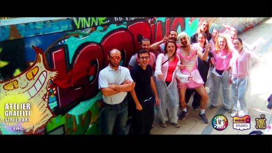 team-building-atelier-graffiti-street-art-paris-activite-evg-enterrement-de-vie-de-garcon