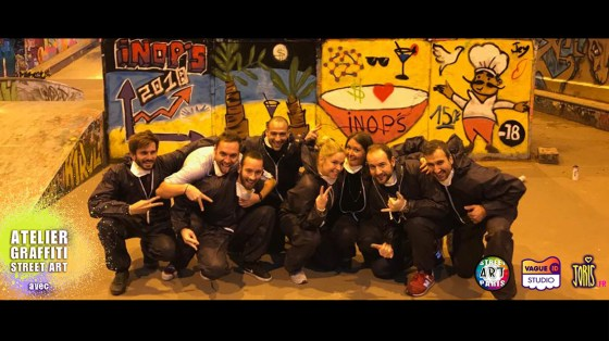 team-building-atelier-graffiti-street-art-paris-sortie