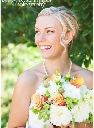 Refined Rustic Wedding | Southern Oregon