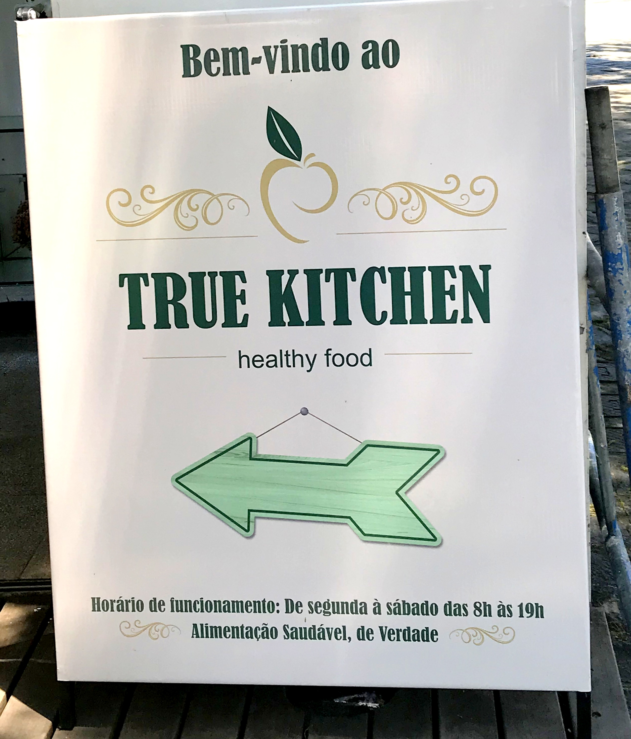 true kitchen  Jornada Kamoi