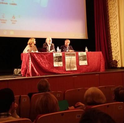 Conferencia Joan Boadas IV Jornadas de Archivos Privados