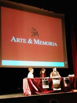 Comunicación Arte & Memoria IV Jornadas de Archivos Privados