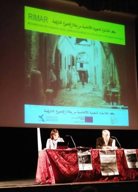 Conferencia Teresa IV Jornadas de Archivos Privados