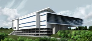 USP lança edital para concessão do Centro de Convenções