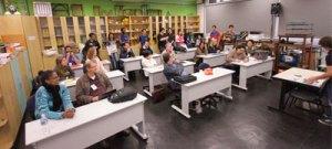 Ensinar matemática permite compartilhar aprendizados e superar desafios
