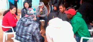 Família de movimentos de moradia tem consciência política fortalecida