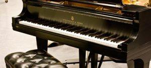Evento promovido pela USP incentiva jovens pianistas