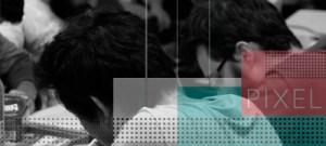 Programa Pixel busca pessoas com boas ideias e que querem empreender