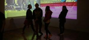 Mostra na Caixa Cultural São Paulo flagra os sons das metrópoles