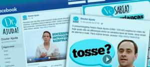 Grupo de médicos cria canal no YouTube para orientar pacientes