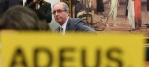 Silêncio dos partidos após cassação de Eduardo Cunha preocupa