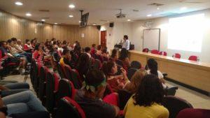 Cursinho Popular em Ribeirão Preto seleciona professores voluntários
